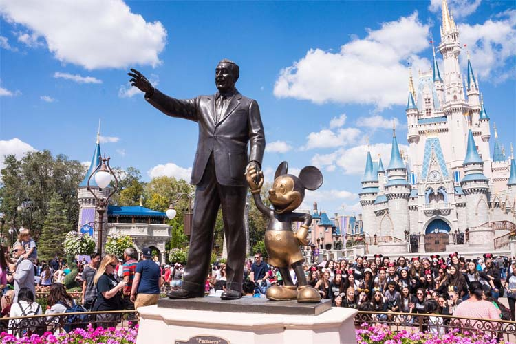 photo de Disneyland Paris